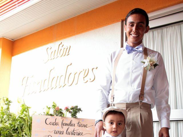 El matrimonio de Milton y María Alejandra en Bucaramanga, Santander 3