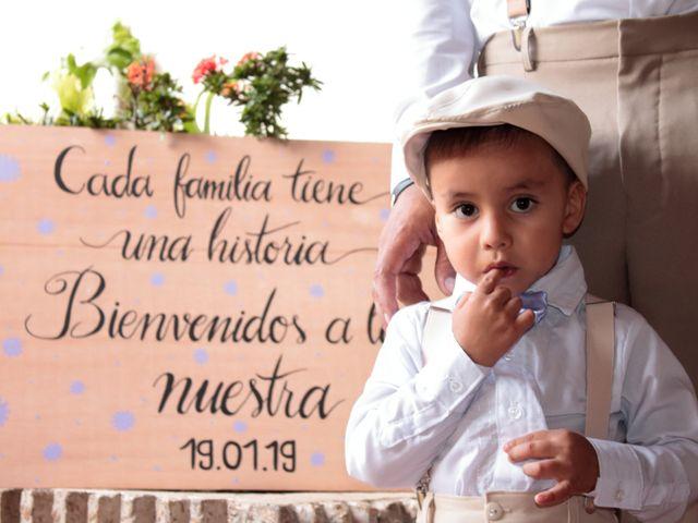 El matrimonio de Milton y María Alejandra en Bucaramanga, Santander 4