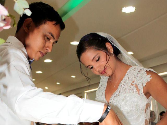 El matrimonio de Milton y María Alejandra en Bucaramanga, Santander 6