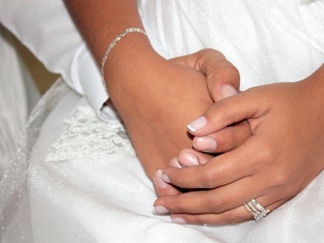 El matrimonio de Milton y María Alejandra en Bucaramanga, Santander 7