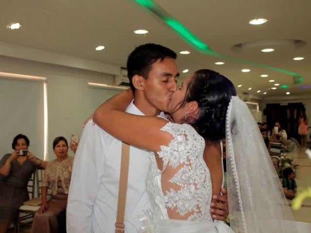 El matrimonio de Milton y María Alejandra en Bucaramanga, Santander 9