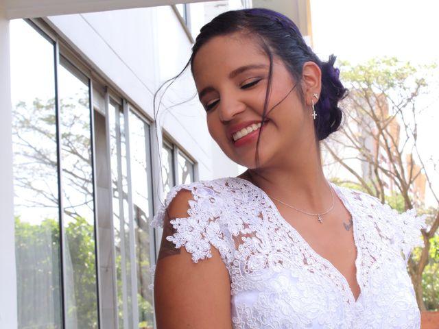 El matrimonio de Milton y María Alejandra en Bucaramanga, Santander 11