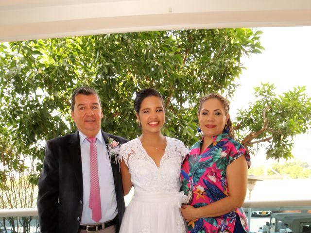 El matrimonio de Milton y María Alejandra en Bucaramanga, Santander 12