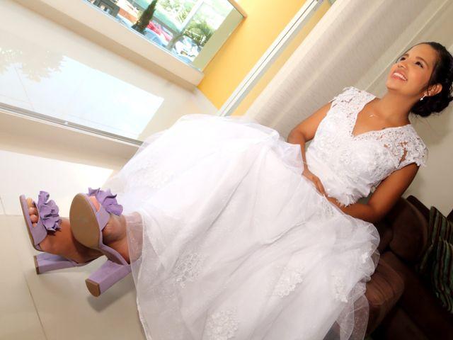 El matrimonio de Milton y María Alejandra en Bucaramanga, Santander 13