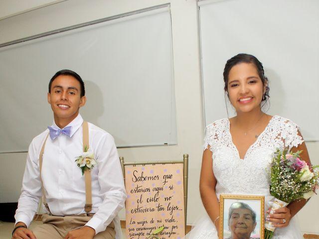 El matrimonio de Milton y María Alejandra en Bucaramanga, Santander 2