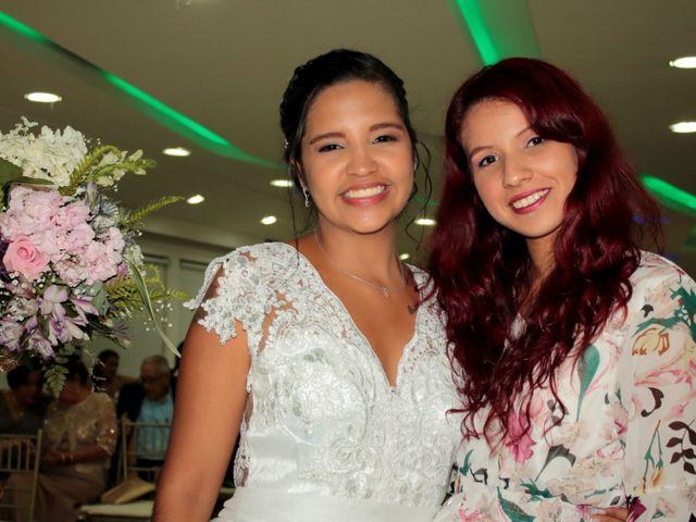 El matrimonio de Milton y María Alejandra en Bucaramanga, Santander 15