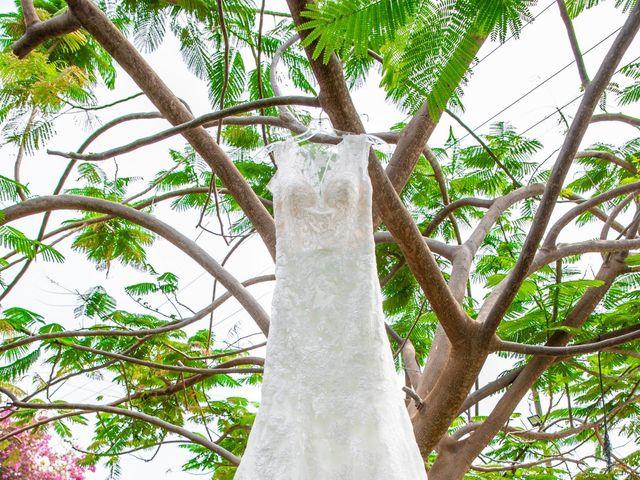 El matrimonio de Omar y Cindy en Santa Marta, Magdalena 3