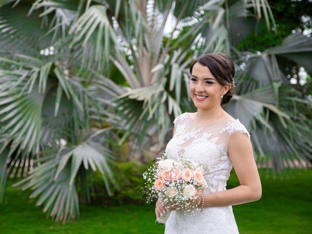 El matrimonio de Omar y Cindy en Santa Marta, Magdalena 6