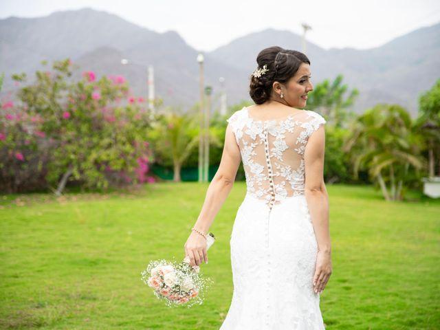 El matrimonio de Omar y Cindy en Santa Marta, Magdalena 7