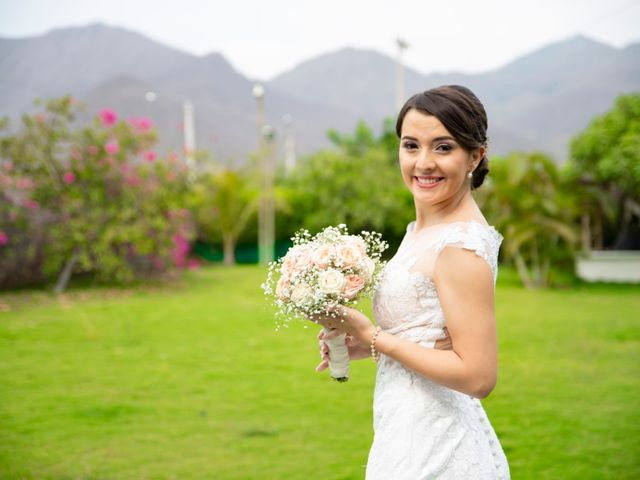 El matrimonio de Omar y Cindy en Santa Marta, Magdalena 9