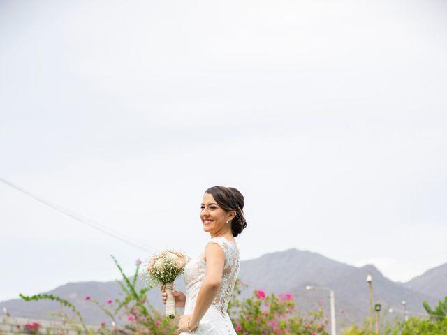 El matrimonio de Omar y Cindy en Santa Marta, Magdalena 10