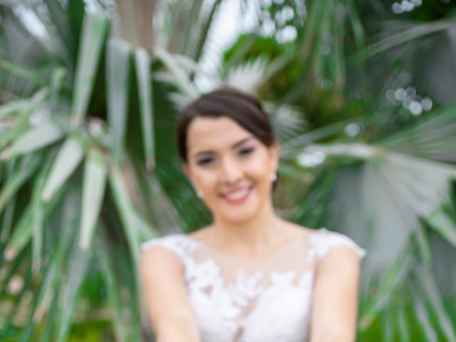 El matrimonio de Omar y Cindy en Santa Marta, Magdalena 14