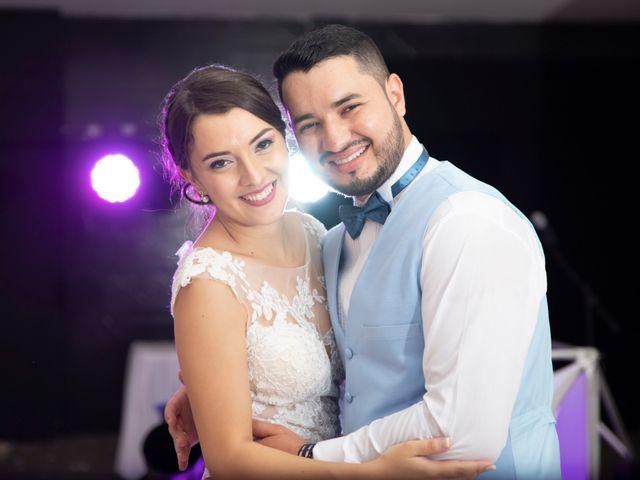 El matrimonio de Omar y Cindy en Santa Marta, Magdalena 19