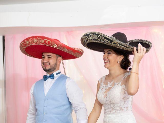 El matrimonio de Omar y Cindy en Santa Marta, Magdalena 20