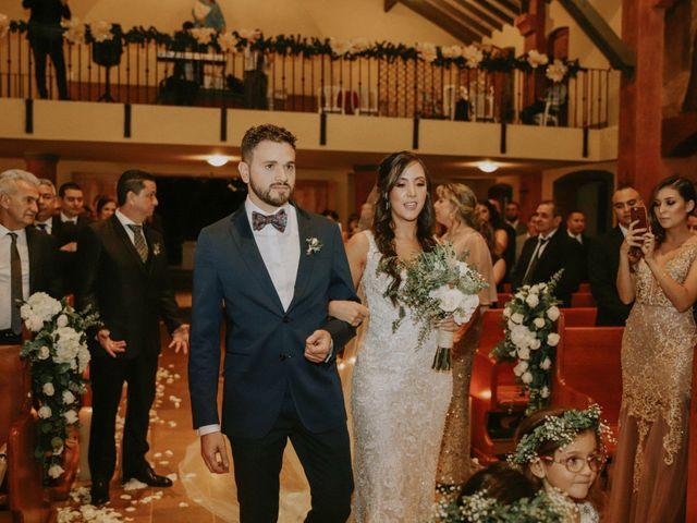 El matrimonio de Juan y Vanessa en Medellín, Antioquia 19