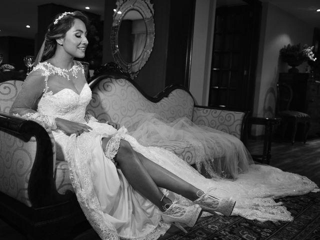 El matrimonio de Felipe   y Camila   en Cajicá, Cundinamarca 6
