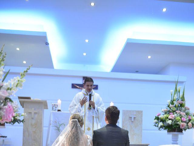 El matrimonio de Felipe   y Camila   en Cajicá, Cundinamarca 8