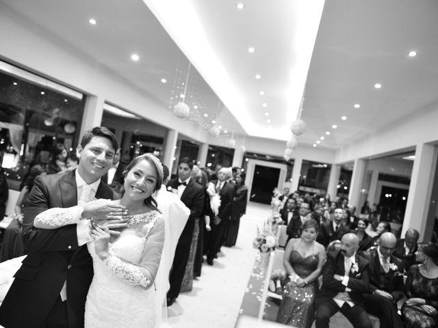 El matrimonio de Felipe   y Camila   en Cajicá, Cundinamarca 9