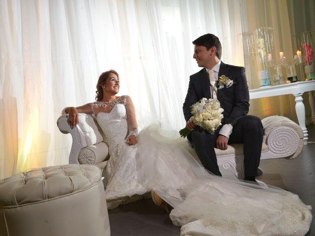 El matrimonio de Felipe   y Camila   en Cajicá, Cundinamarca 11