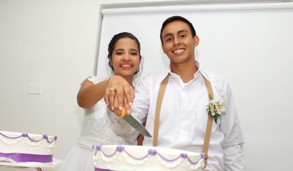 El matrimonio de Milton y María Alejandra en Bucaramanga, Santander