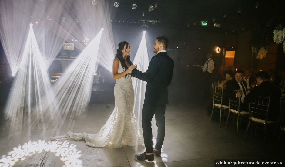 El matrimonio de Juan y Vanessa en Medellín, Antioquia