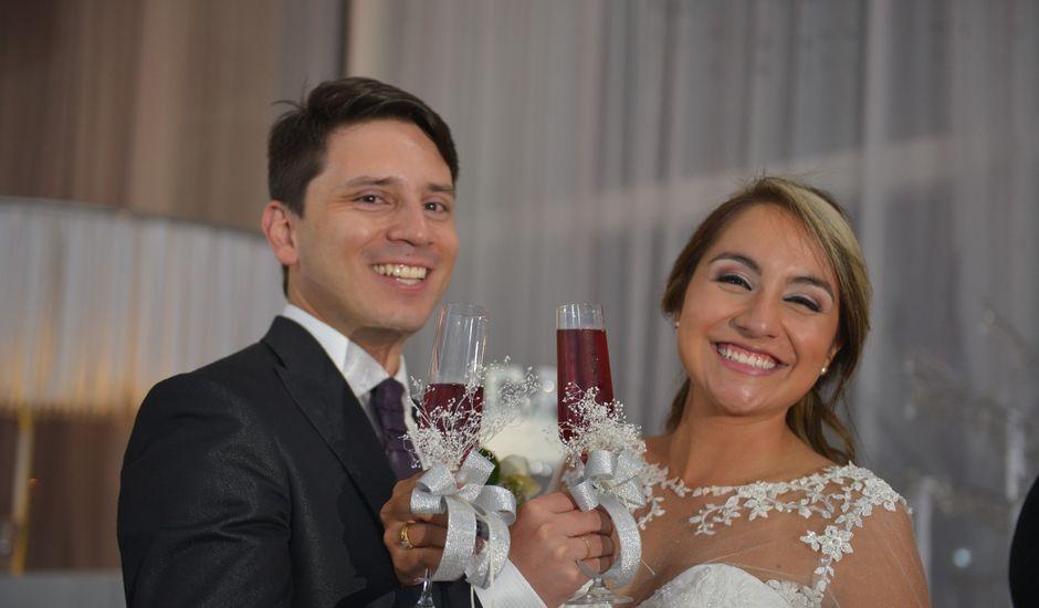 El matrimonio de Felipe   y Camila   en Cajicá, Cundinamarca