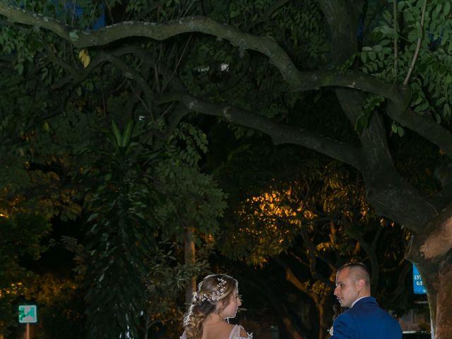 El matrimonio de Gustavo y Anny en Medellín, Antioquia 3