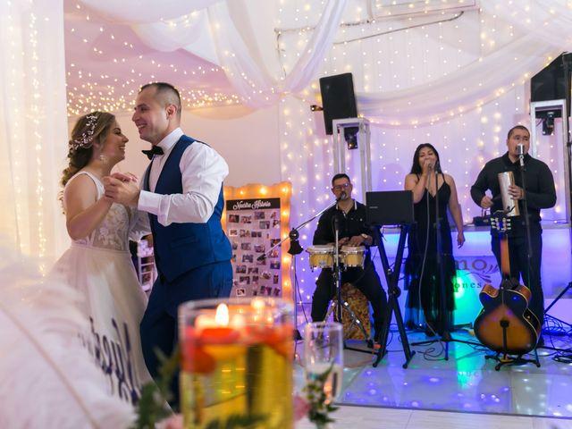 El matrimonio de Gustavo y Anny en Medellín, Antioquia 2