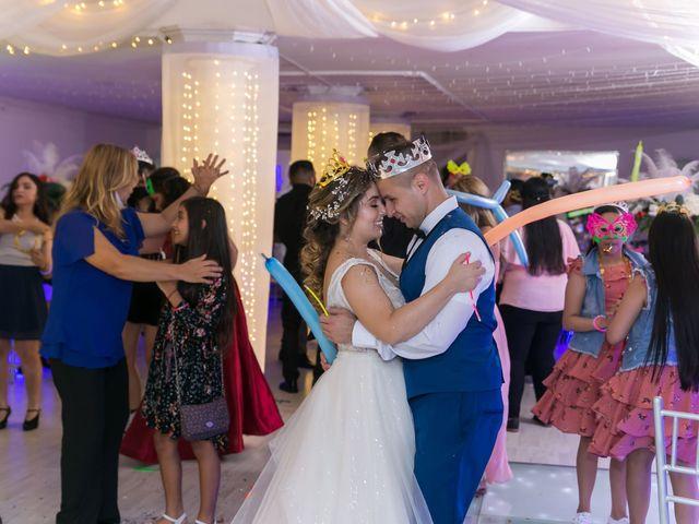 El matrimonio de Gustavo y Anny en Medellín, Antioquia 6