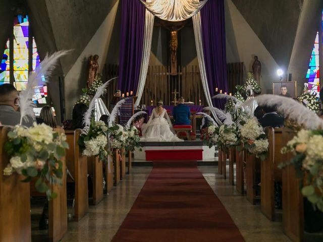 El matrimonio de Gustavo y Anny en Medellín, Antioquia 9