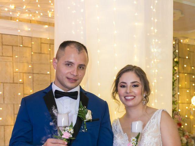 El matrimonio de Gustavo y Anny en Medellín, Antioquia 10