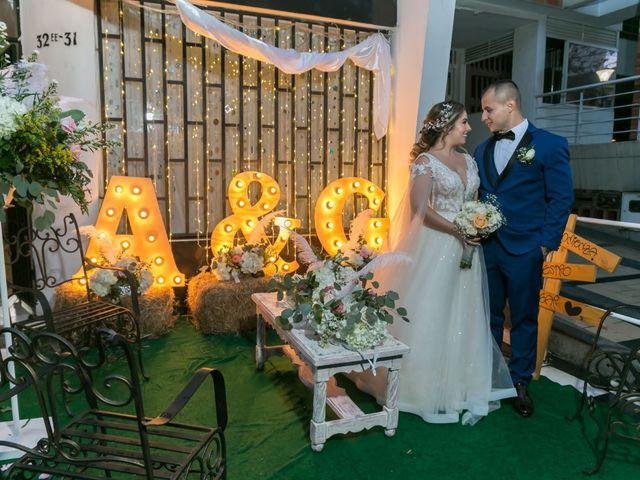 El matrimonio de Gustavo y Anny en Medellín, Antioquia 11