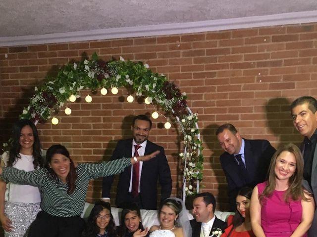 El matrimonio de Geo y Mavick en Bogotá, Bogotá DC 2