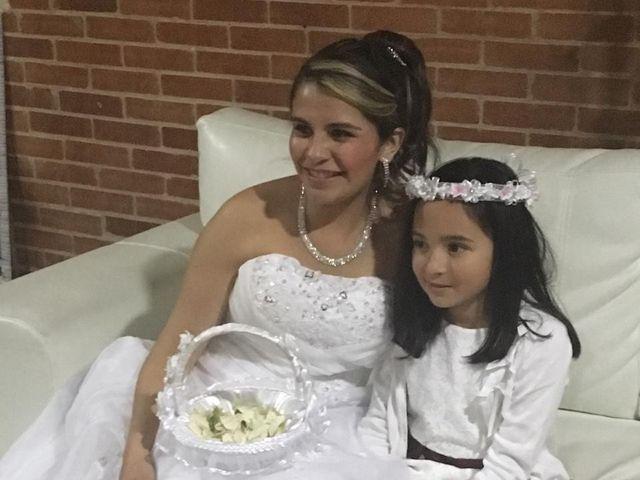 El matrimonio de Geo y Mavick en Bogotá, Bogotá DC 4