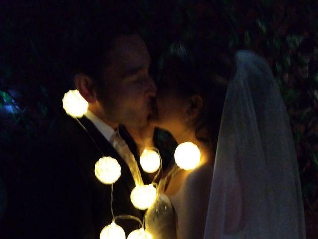 El matrimonio de Geo y Mavick en Bogotá, Bogotá DC 8