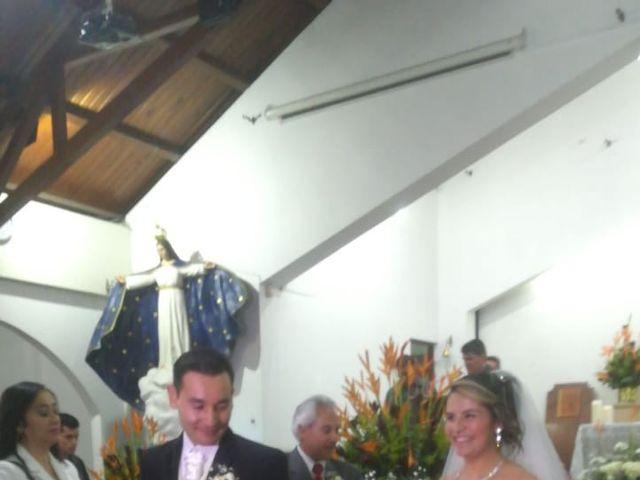 El matrimonio de Geo y Mavick en Bogotá, Bogotá DC 9