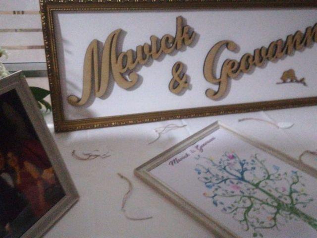 El matrimonio de Geo y Mavick en Bogotá, Bogotá DC 1