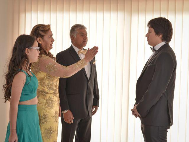 El matrimonio de Carlos y Andrea en Subachoque, Cundinamarca 8