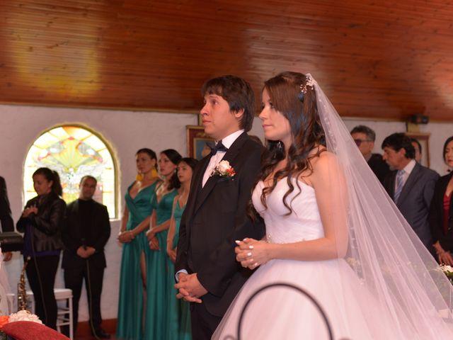 El matrimonio de Carlos y Andrea en Subachoque, Cundinamarca 12