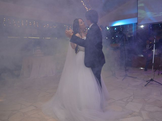 El matrimonio de Carlos y Andrea en Subachoque, Cundinamarca 20