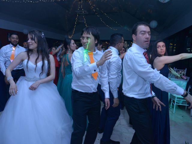 El matrimonio de Carlos y Andrea en Subachoque, Cundinamarca 23
