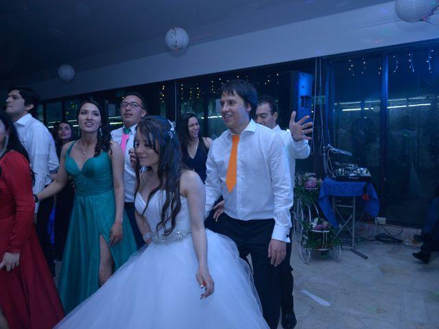El matrimonio de Carlos y Andrea en Subachoque, Cundinamarca 24