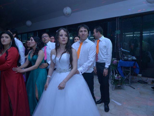 El matrimonio de Carlos y Andrea en Subachoque, Cundinamarca 25