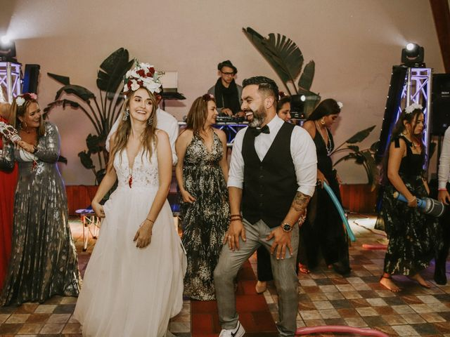 El matrimonio de Ricky y Caro en Rionegro, Antioquia 3