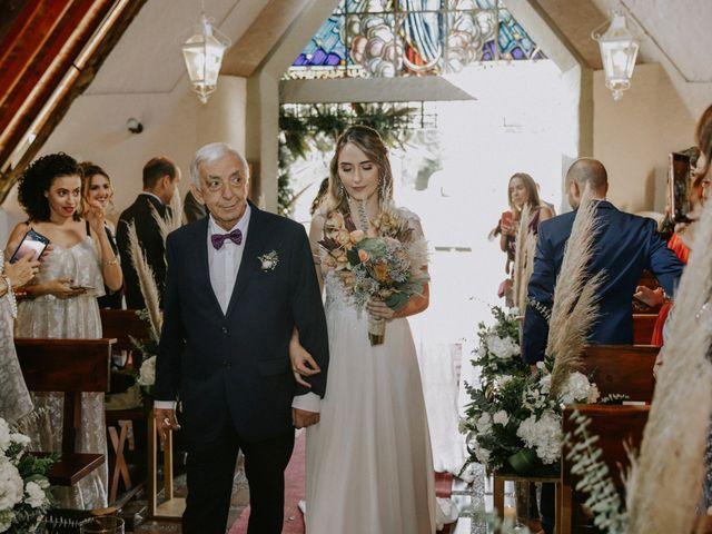 El matrimonio de Ricky y Caro en Rionegro, Antioquia 16