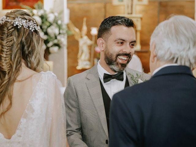 El matrimonio de Ricky y Caro en Rionegro, Antioquia 17