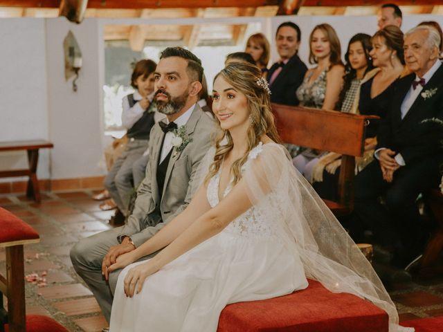 El matrimonio de Ricky y Caro en Rionegro, Antioquia 18