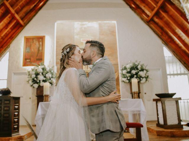El matrimonio de Ricky y Caro en Rionegro, Antioquia 19