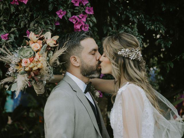 El matrimonio de Ricky y Caro en Rionegro, Antioquia 20
