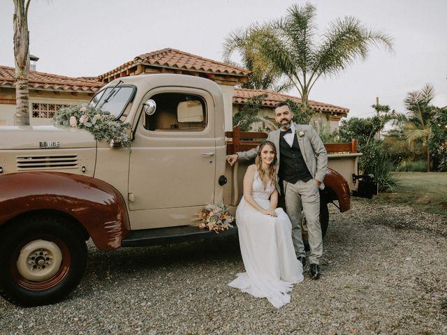 El matrimonio de Ricky y Caro en Rionegro, Antioquia 22